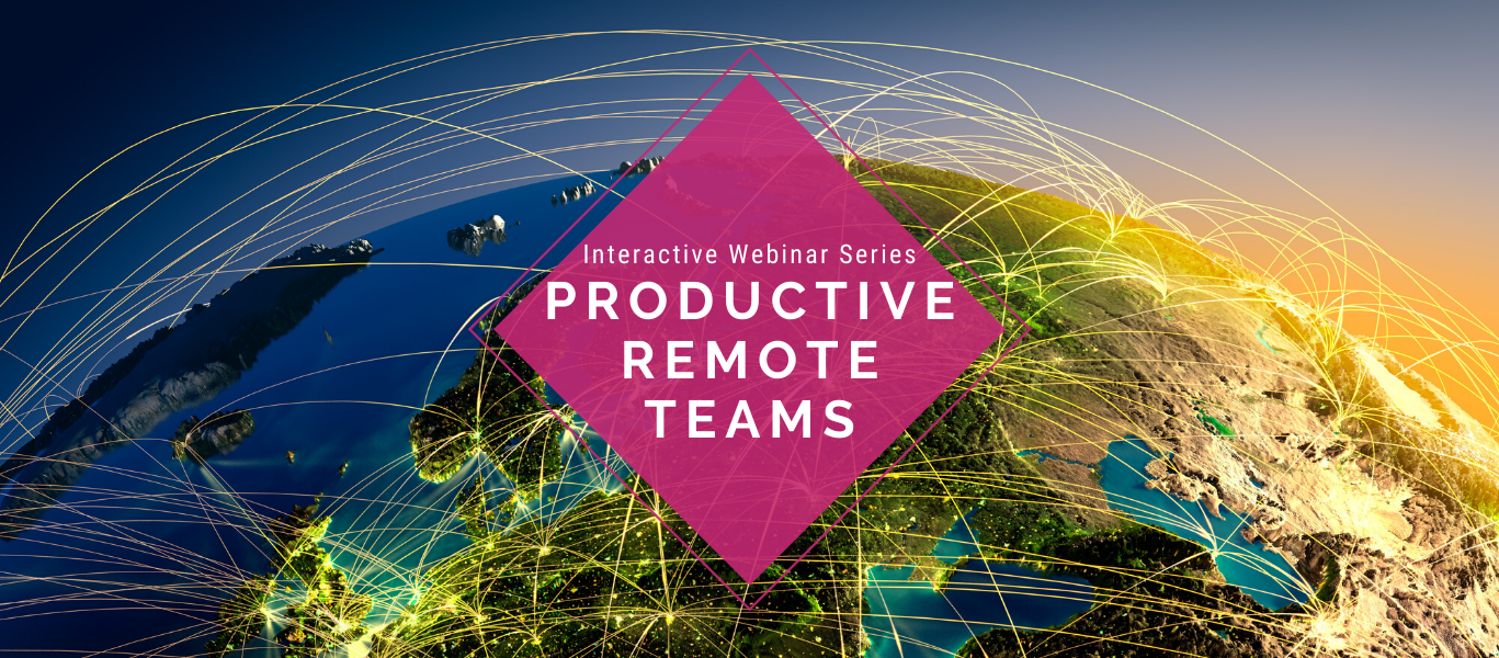 Interactive Webinars for Remote Teams